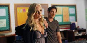 吸血鬼日记 The Vampire Diaries 第三季第五集插曲/原声