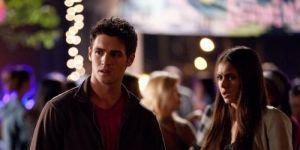 吸血鬼日记 The Vampire Diaries 第三季第七集插曲/原声