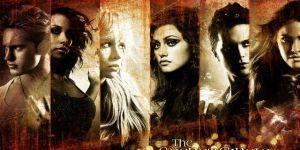 秘社 The Secret Circle 第一季第一至三集原声/插曲