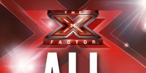 X 音素 美版 The X Factor USA 求歌帖