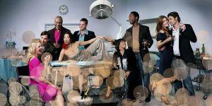实习医生格蕾 Grey's Anatomy 第八季插曲/原声