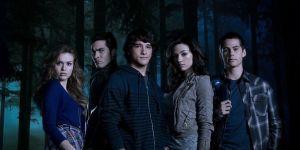少狼 Teen Wolf 第一季第一二集插曲/原声