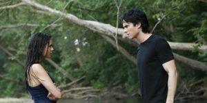 吸血鬼日记 The Vampire Diaries 第三季第二集插曲/原声