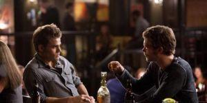 吸血鬼日记 The Vampire Diaries 第三季第三集插曲/原声