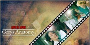 实习医生格蕾 Grey's Anatomy 第三季插曲/原声