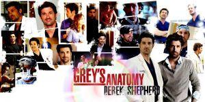 实习医生格蕾 Grey's Anatomy 第五季插曲/原声