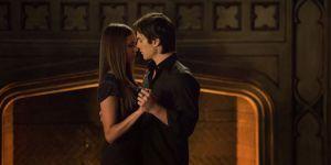吸血鬼日记 The Vampire Diaries 第四季第七集插曲/原声