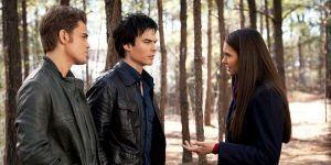 吸血鬼日记 The Vampire Diaries 第三季第十八集插曲/原声