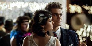 吸血鬼日记 The Vampire Diaries 第三季第二十集插曲/原声