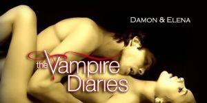 吸血鬼日记 The Vampire Diaries 第三季预告片插曲合集