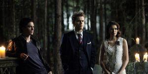 吸血鬼日记 The Vampire Diaries 第三季第二十二集插曲/原声