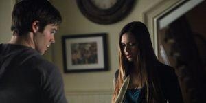 吸血鬼日记 The Vampire Diaries 第四季第十一集插曲/原声
