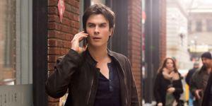 吸血鬼日记 The Vampire Diaries 第四季第十七集插曲/原声