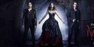吸血鬼日记 The Vampire Diaries 第四季第十八集插曲/原声