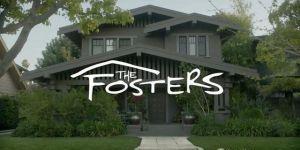 如此一家人 The Fosters 插曲/原声