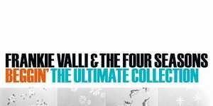 Big girls don't cry  - Frankie Valli & Four seasons