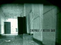 Cinephile – Better Said
