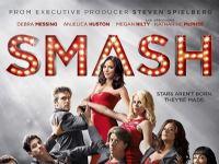 名声大噪 Smash 第一季插曲/原声