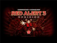 红色警戒3 Red Alert 3 原声大碟