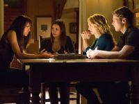 吸血鬼日记 The Vampire Diaries 第四季第十二至十五集插曲/原声