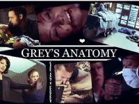 实习医生格蕾 Grey's Anatomy 第九季插曲/原声 {更新至EP16}