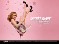 应召女郎的秘密日记第一季至第三季原声/插曲